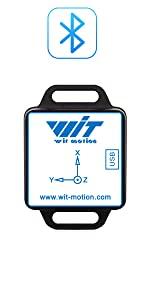BWT901CL Accelerometer