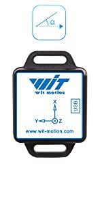 BWT61CL Tilt Sensor