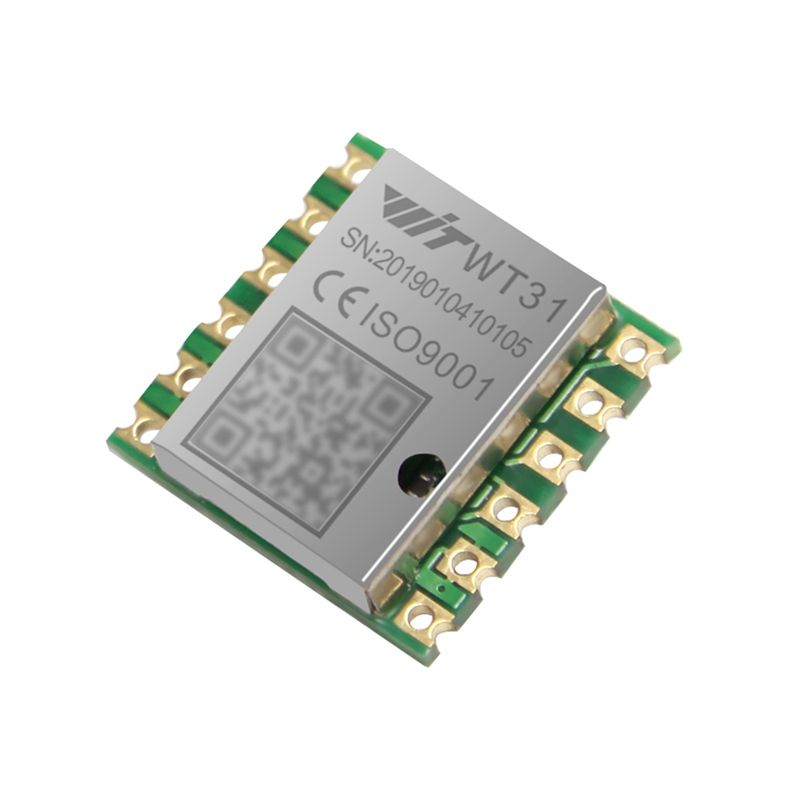 WitMotion WT31N AHRS IMU Sensor 2 Axis Digital Tilt Angle (Roll Pitch) + 3 Axis Accelerometer Inclinometer For PC/Android/MCU