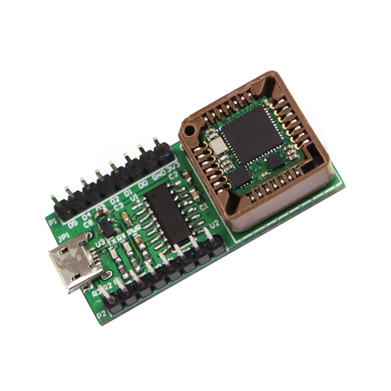 WitMotion WT931 Up To 500Hz AHRS IMU 9 Axis Sensor Angle + Accelerometer + Gyroscope + Magnetometer MPU-9250 on PC/Android/MCU