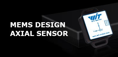 Axial Sensor