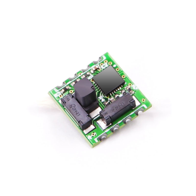WitMotion High-Precision RM3100 Military-grade Magnetometer Sensor Magnetic Field Module Digital Electronic Compass For MCU