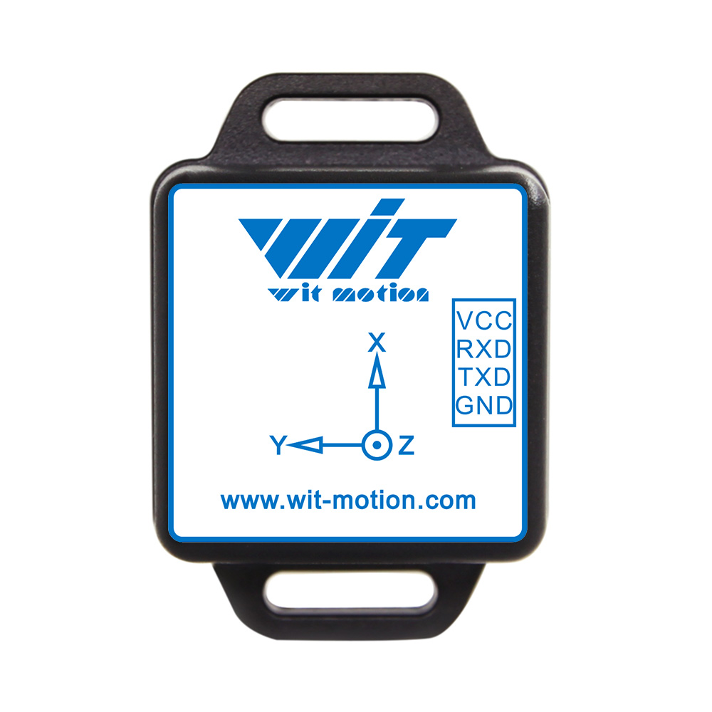 WitMotion WT61C RS232 AHRS 6 Axis Sensor Tilt Angle Inclinometer (Roll Pitch) + Accelerometer + Gyroscope MPU-6050 For PC/Android/MCU